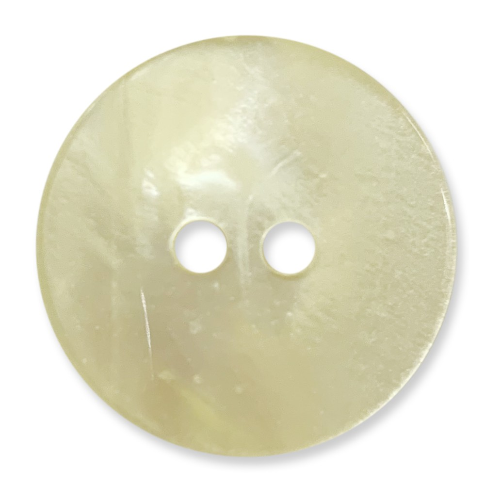 義大利製 樹脂釦 2孔 polyester 10顆/組 西服鈕釦 6741