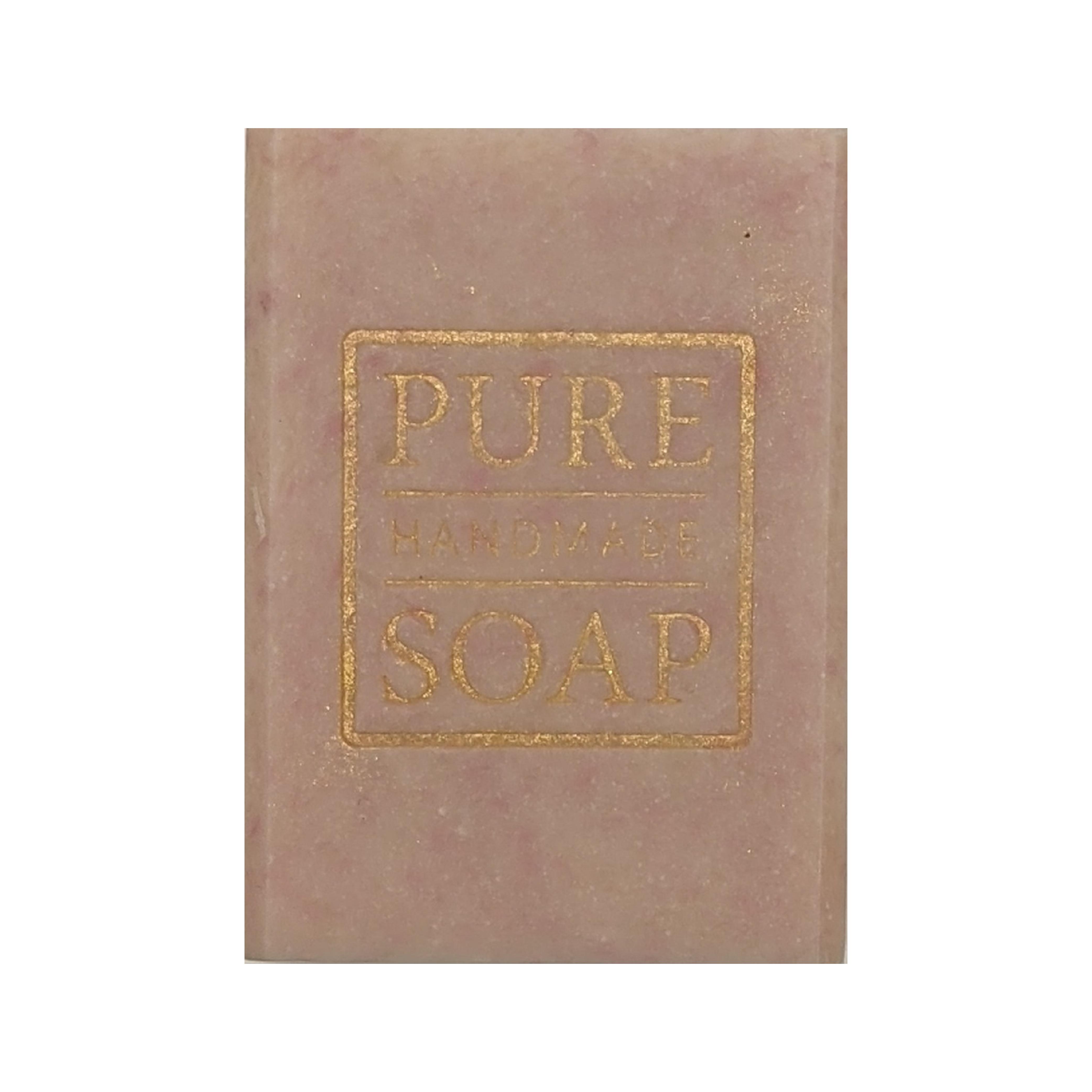 夏日季節皂 -【保濕淨痘洗顏皂-夏季特別版】- 手工皂 售完不補