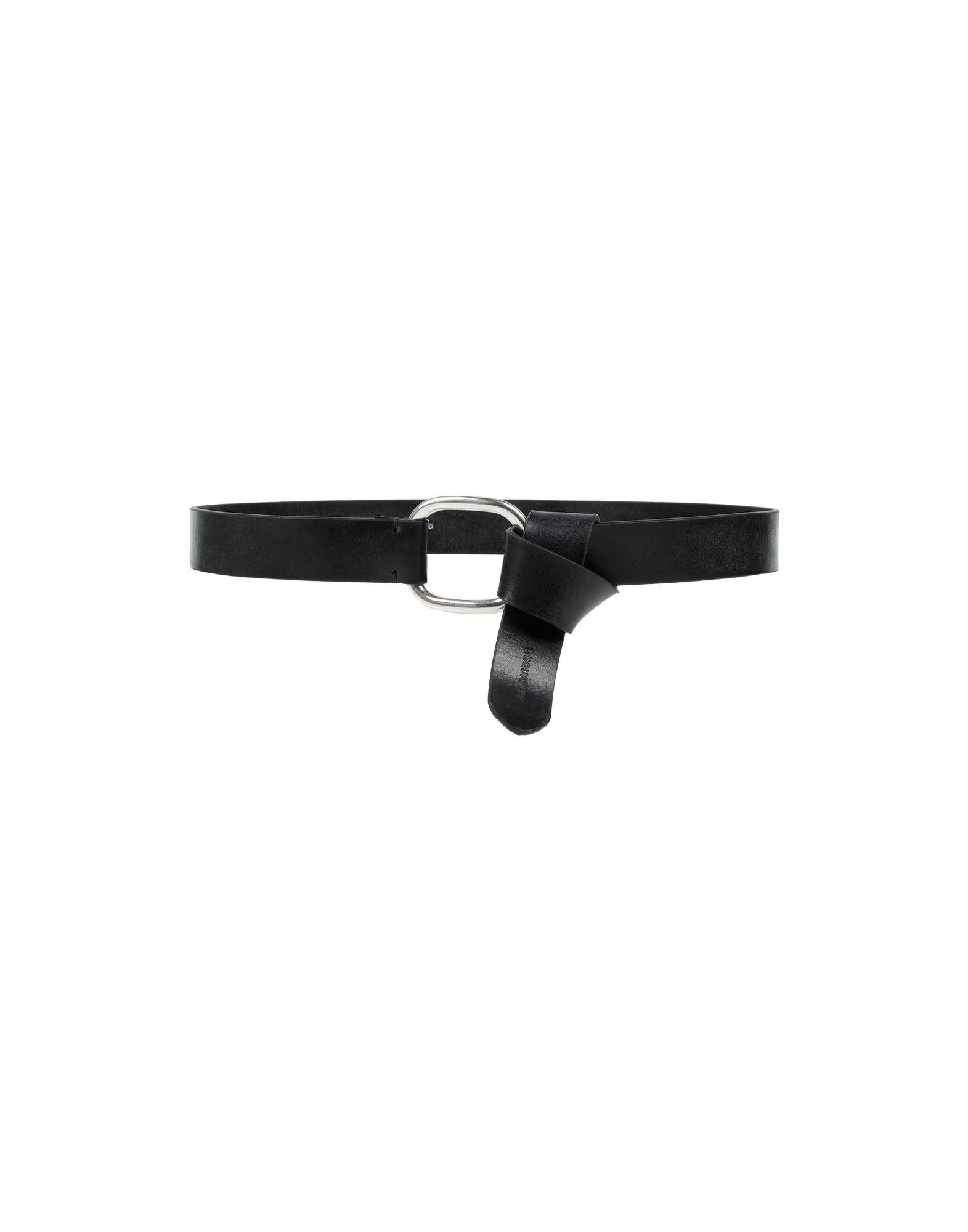 DSQUARED2 Belts - Item 46628505
