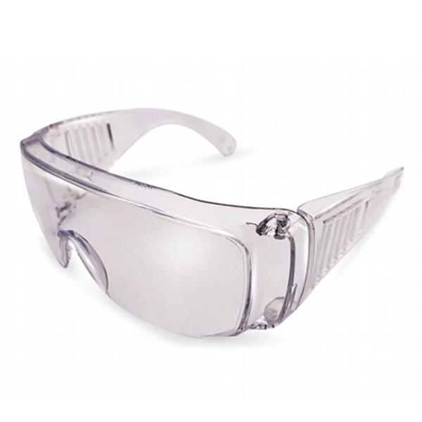 全透明專業透明護目鏡/平光眼鏡/防護眼罩