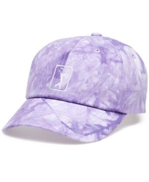 Pga Tour Women's Cotton Tie-Dyed Cap