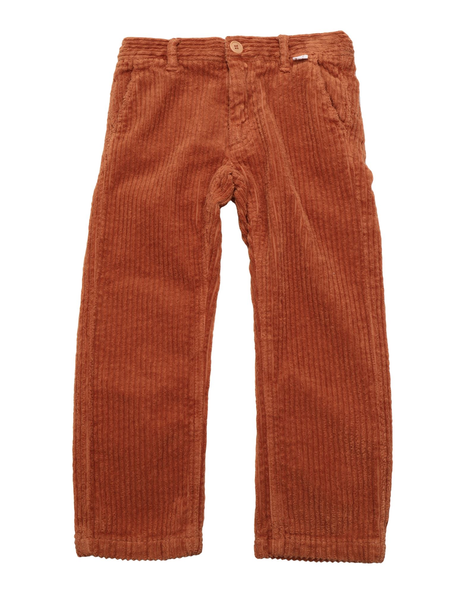 IL GUFO Casual pants - Item 13576168