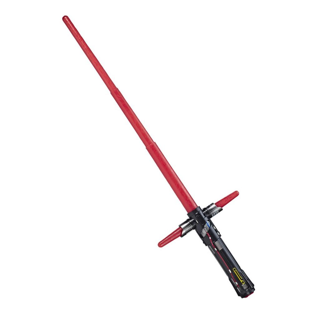 Hasbro 星際大戰 光劍訓練營 2級光劍組 凱羅忍【酷比樂】