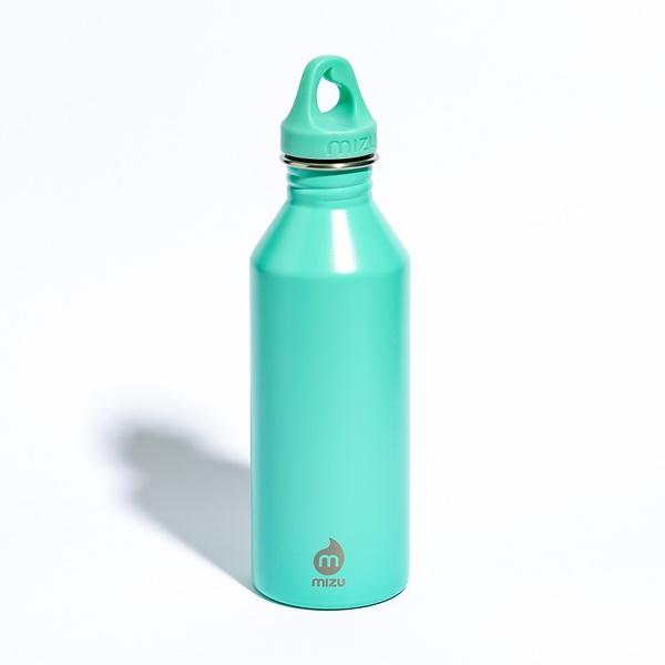 88折【環保週】↘MIZU-M8極限保冷壺800ml-小清新(薄荷綠)