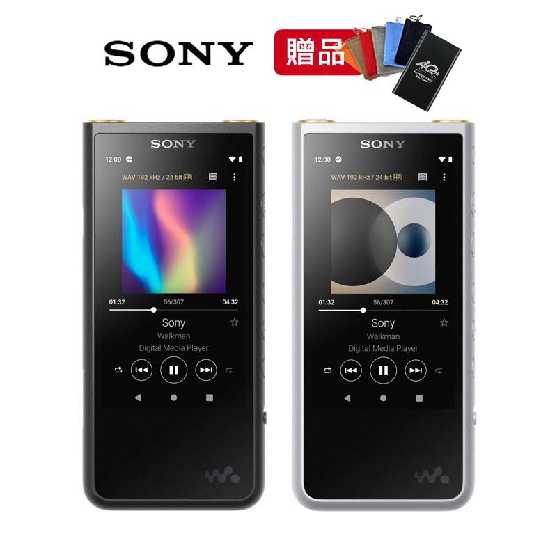 SONY NW-ZX507 64GB 觸控藍牙數位隨身聽 2色