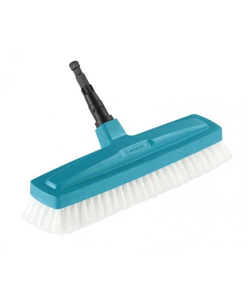 GARDENA 組合式地板清潔刷 30cm 03639