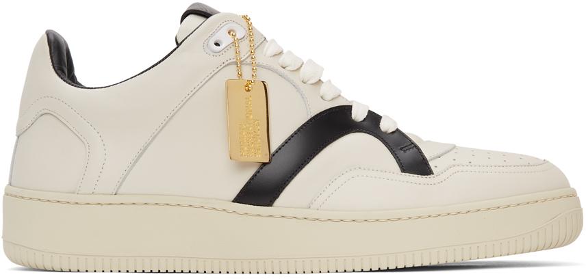 Human Recreational Services 灰白色 Mongoose 运动鞋