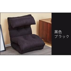 【班尼斯】多莉 和室椅-黑色