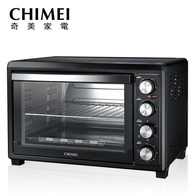CHIMEI奇美 42L液脹式3溫控旋風烤箱 EV-42C0ST