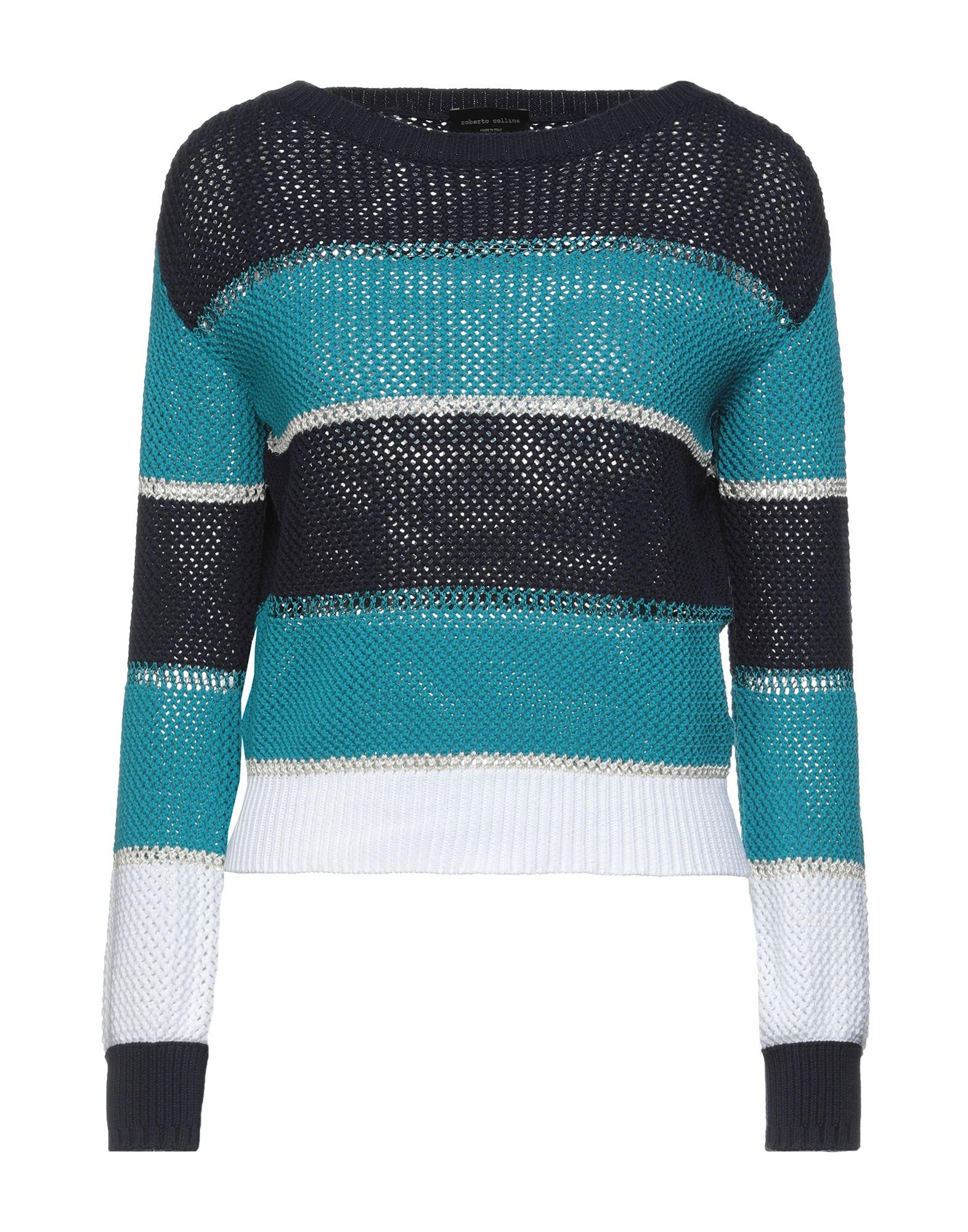 ROBERTO COLLINA Sweaters - Item 14099266