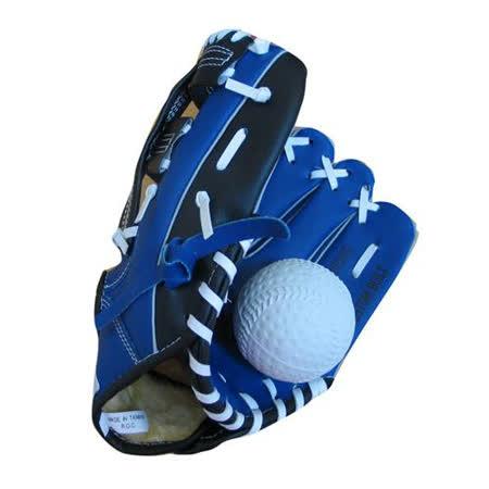KAWASAKI11.5吋國中、小專用棒球手套