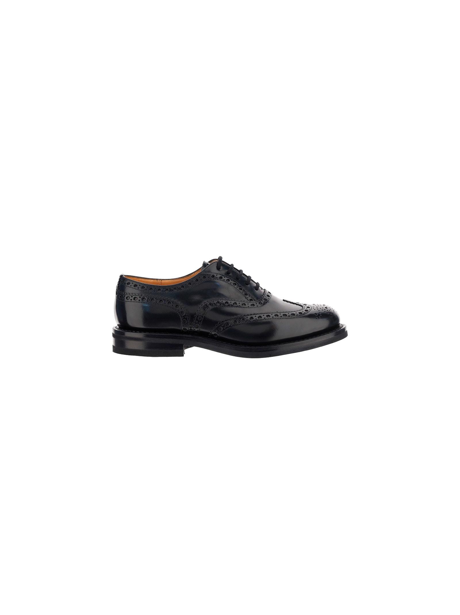 Churchs Burwood Lace Up Shoes