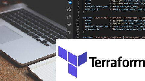 Azure Infrastructure Automation with Latest Terraform 0.15