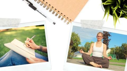 Yoga & Journaling 1 Woche Body & Mind