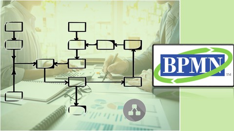 Business Process Modeling A-Z: Domina BPMN 2.0 Desde Cero