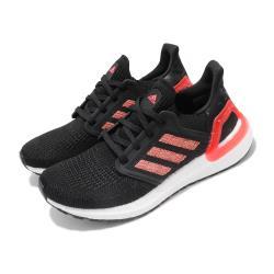 adidas 慢跑鞋 UltraBOOST 20 運動 女鞋 EG0717 [ACS 跨運動]