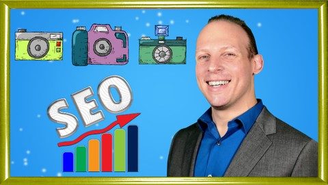 Image SEO On Your Website & Image SEO On Google Images: 2021