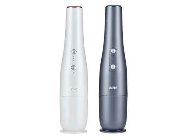ikiiki 伊崎家電~2in1負離子無線吸塵器(1入) 款式可選【DS001732】※限宅配/無貨到付款