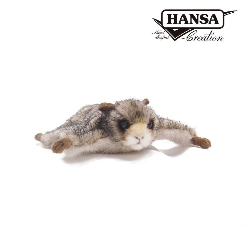 Hansa 4116-飛鼠21公分