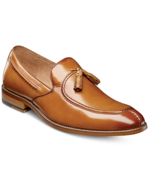 Stacy Adams Donovan Tassel Loafers Men's Shoes