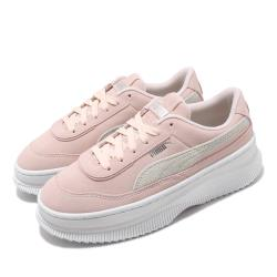 Puma 休閒鞋 Deva Suede 運動 女鞋 37242304 [ACS 跨運動]