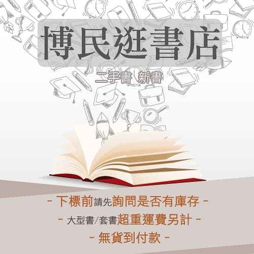 A-二手書R2YB2014年3月四版二刷《例說89S51 C語言 第四版 1CD
