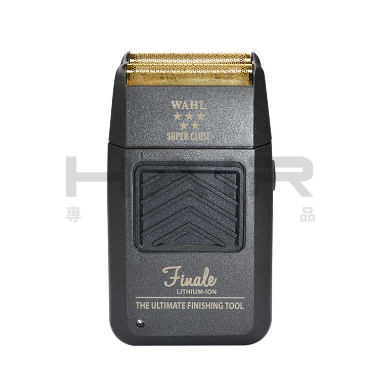 美國WAHL 8164 超貼型 FINALE 刮鬍刀