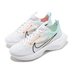 Nike 休閒鞋 Vista Lite 運動 女鞋 厚底 舒適 老爹鞋 穿搭 簡約 球鞋 白 藍 CI0905102 [ACS 跨運動]
