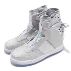 Nike 休閒鞋 AF1 REBEL XX 女鞋 BV7344-090 [ACS 跨運動]