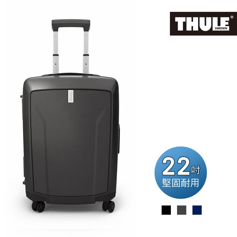 THULE-Revolve 41L行李箱TRWC-122-暗灰