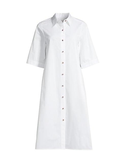 Sedwick Shirtdress