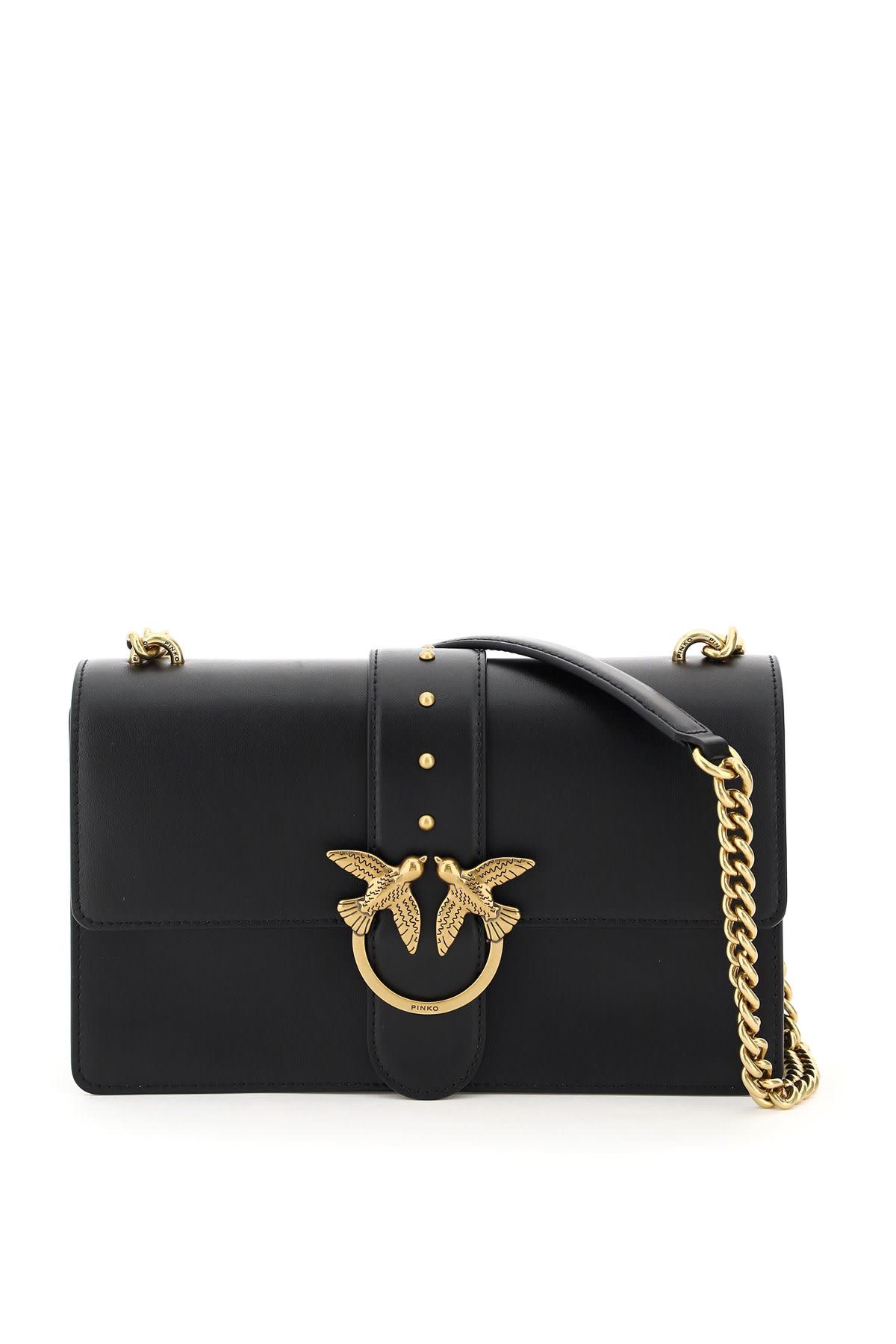 Pinko Love Classic Icon Simply Bag