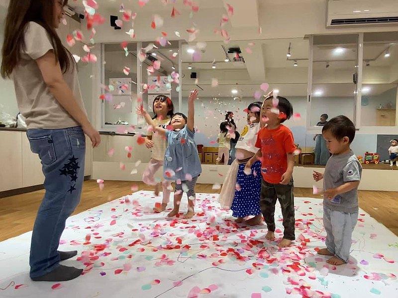 培養音感與節奏・創意與趣味包裝的幼兒主題音樂派對・培養音樂感