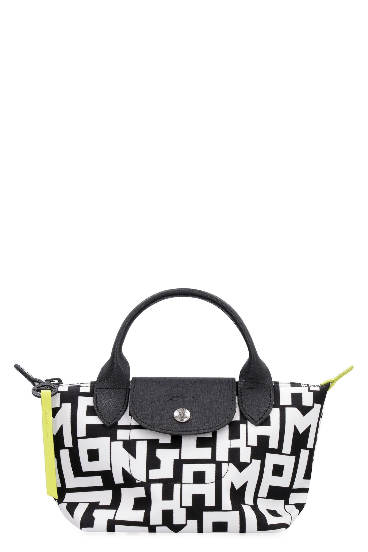 Longchamp Le Pliage Xs Handbag
