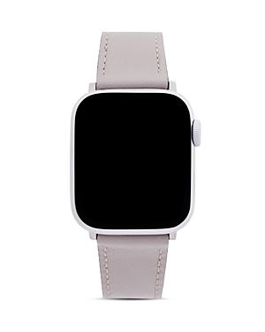 Rebecca Minkoff Apple Watch Leather Strap, 38mm & 40mm