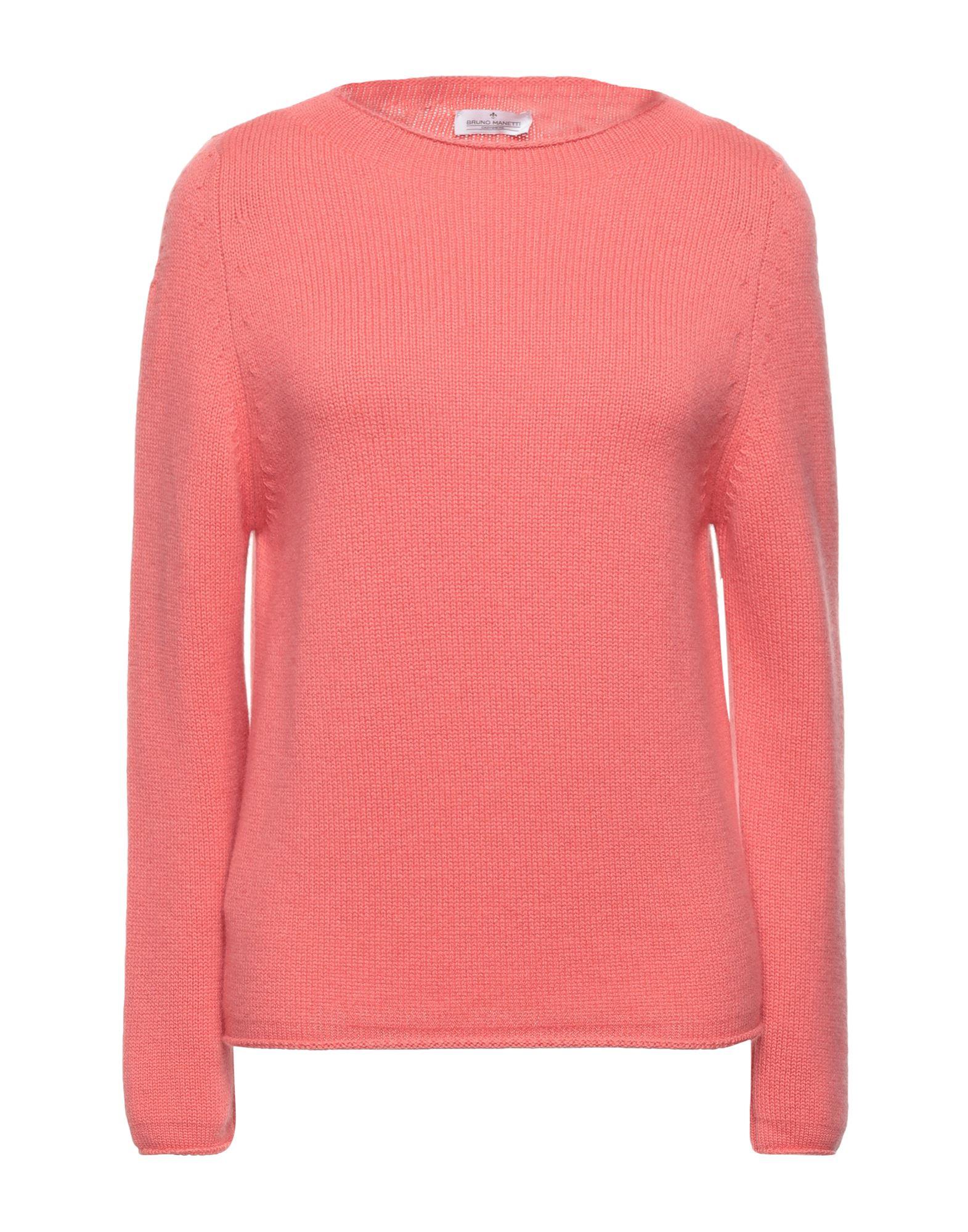 BRUNO MANETTI Sweaters - Item 14142911