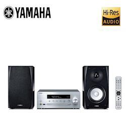 【YAMAHA】桌上型組合床頭音響 MCR-N570