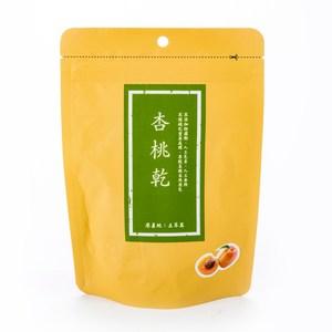 鮮果乾-土耳其杏桃乾110g (統一生機監製)