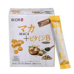 【IKOR】和漢 瑪卡BB顆粒食品(30袋)