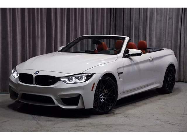 [訂金賣場] 2020 BMW M4