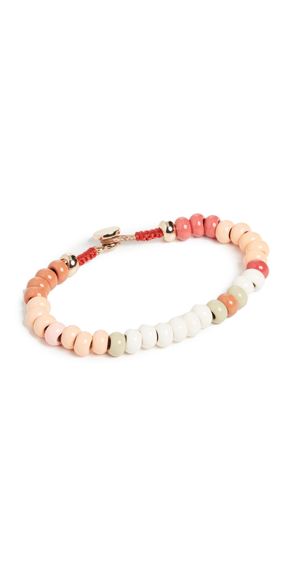 Roxanne Assoulin Loopy Bracelet Multi One Size
