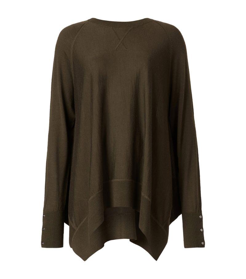 Allsaints Callie Raglan Sweater