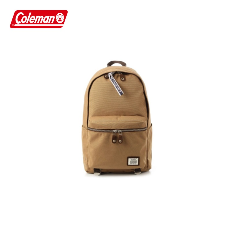 【COLEMAN】JOURNEY後背包-21L-金色伯朗 CM-32586