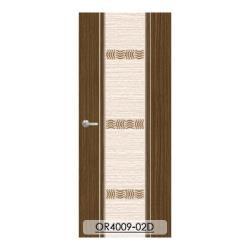 【橙門 Orangedoor】房間門/浴室門-防潮、防蛀、表層耐磨、有效降噪-OR4009-02D