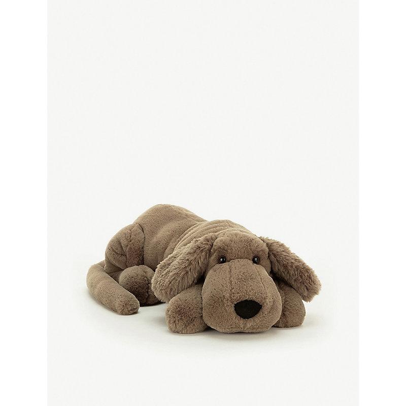 Henry Hound soft toy 46cm