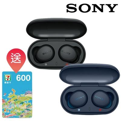 SONY WF-XB700真無線 藍牙耳機