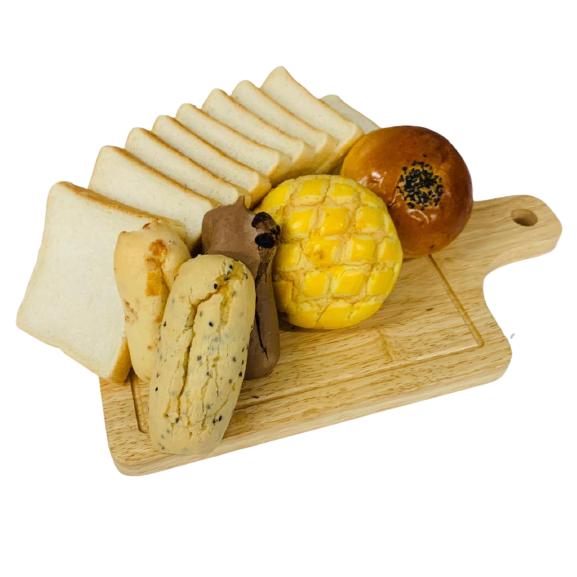 樂福麵包防疫包 A-2