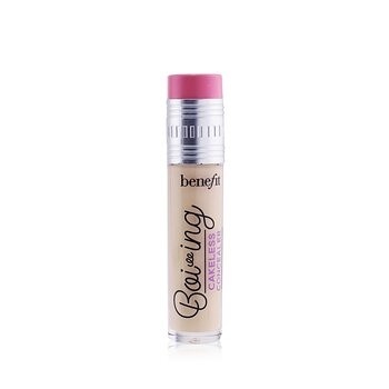SW Benefit 貝玲妃 -47全能遮瑕筆 Boi-ing Cakeless Concealer 遮瑕膏- # 3 Light Neutral