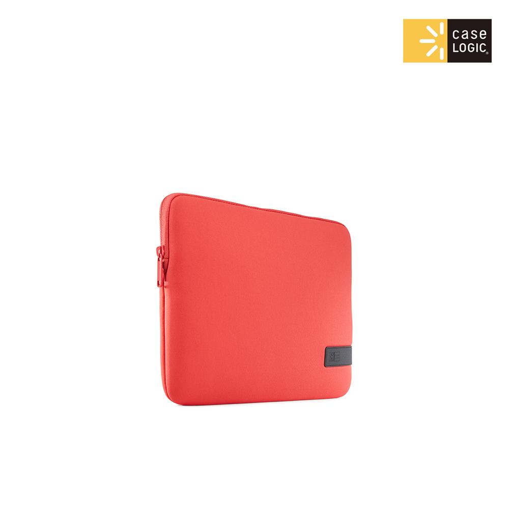 Case Logic-LAPTOP SLEEVE 13吋Macbook筆電內袋包REFMB-113-橘紅
