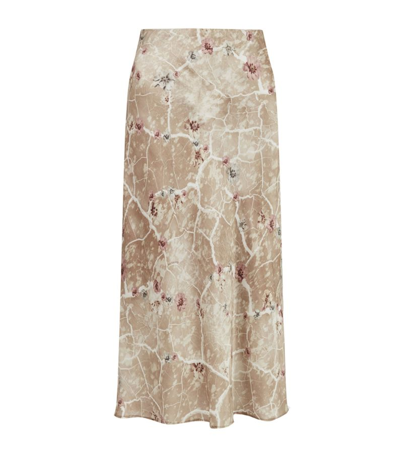 Allsaints Rayne Hope Skirt